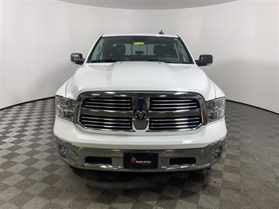 2018 Ram 1500 Crew Cab 4x4, Pickup #D2199 - photo 3