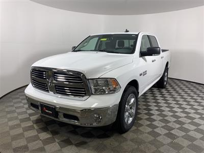2018 Ram 1500 Crew Cab 4x4, Pickup #D2199 - photo 4
