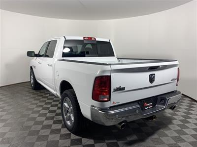 2018 Ram 1500 Crew Cab 4x4, Pickup #D2199 - photo 5