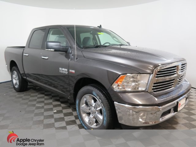 2018 Ram 1500 Crew Cab 4x4, Pickup #D2220 - photo 3