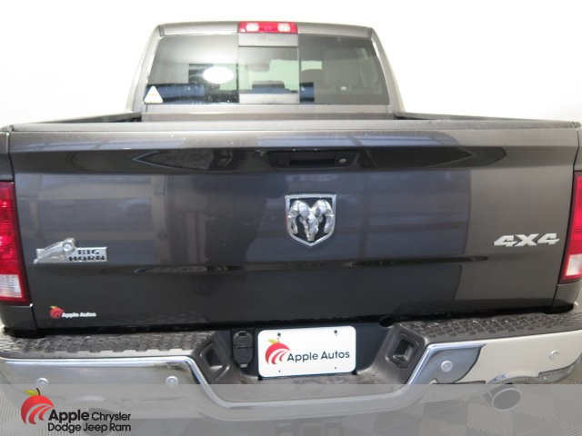 2018 Ram 1500 Crew Cab 4x4, Pickup #D2220 - photo 5