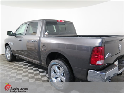 2018 Ram 1500 Crew Cab 4x4, Pickup #D2220 - photo 2