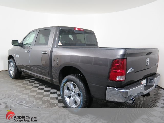 2018 Ram 1500 Crew Cab 4x4, Pickup #D2221 - photo 2