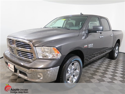 2018 Ram 1500 Crew Cab 4x4, Pickup #D2221 - photo 1