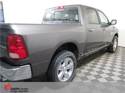 2018 Ram 1500 Crew Cab 4x4, Pickup #D2221 - photo 6