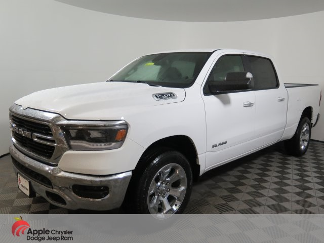 2019 Ram 1500 Crew Cab 4x4,  Pickup #D2242 - photo 4