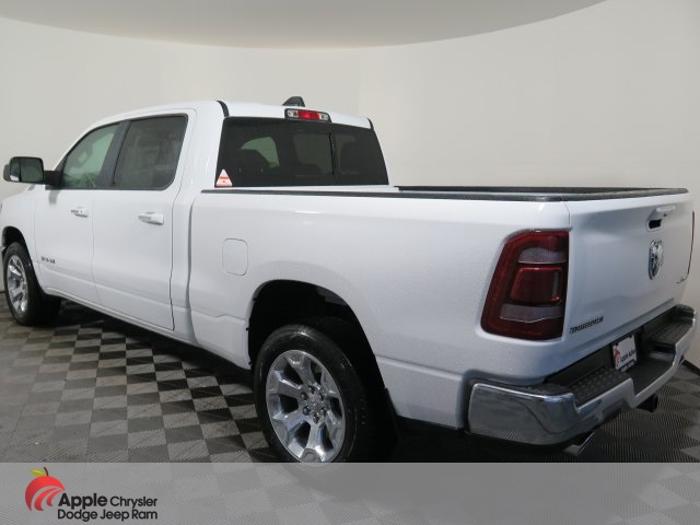 2019 Ram 1500 Crew Cab 4x4,  Pickup #D2242 - photo 5