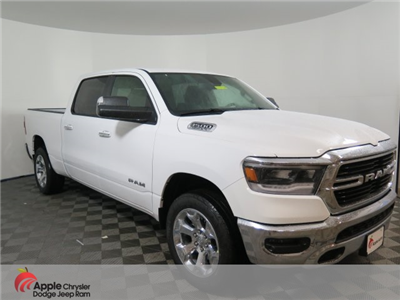 2019 Ram 1500 Crew Cab 4x4,  Pickup #D2242 - photo 1