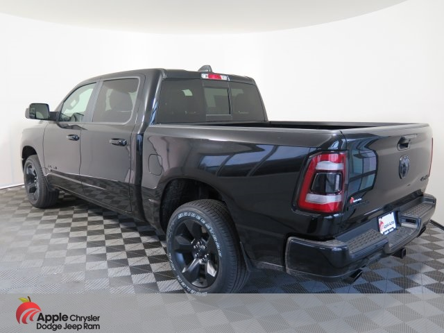 2019 Ram 1500 Crew Cab 4x4,  Pickup #D2246 - photo 2