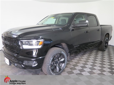 2019 Ram 1500 Crew Cab 4x4,  Pickup #D2246 - photo 1