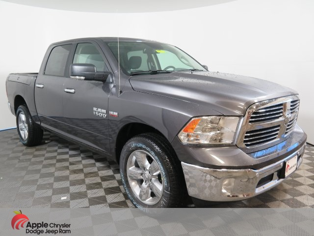2018 Ram 1500 Crew Cab 4x4,  Pickup #D2253 - photo 1