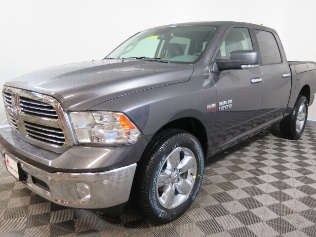 2018 Ram 1500 Crew Cab 4x4,  Pickup #D2253 - photo 4