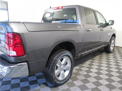2018 Ram 1500 Crew Cab 4x4,  Pickup #D2253 - photo 2