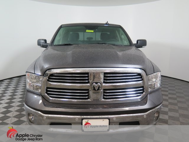 2018 Ram 1500 Crew Cab 4x4, Pickup #D2257 - photo 4