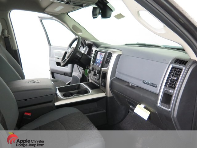 2018 Ram 1500 Crew Cab 4x4, Pickup #D2257 - photo 23