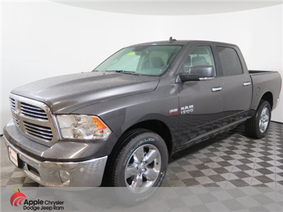 2018 Ram 1500 Crew Cab 4x4, Pickup #D2257 - photo 1