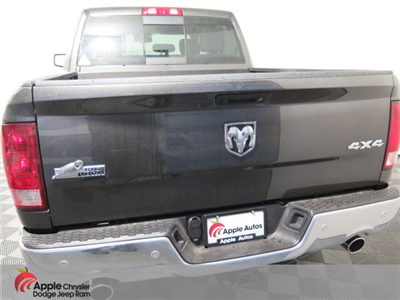 2018 Ram 1500 Crew Cab 4x4, Pickup #D2257 - photo 5