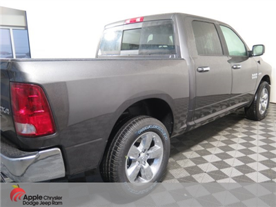 2018 Ram 1500 Crew Cab 4x4, Pickup #D2257 - photo 6