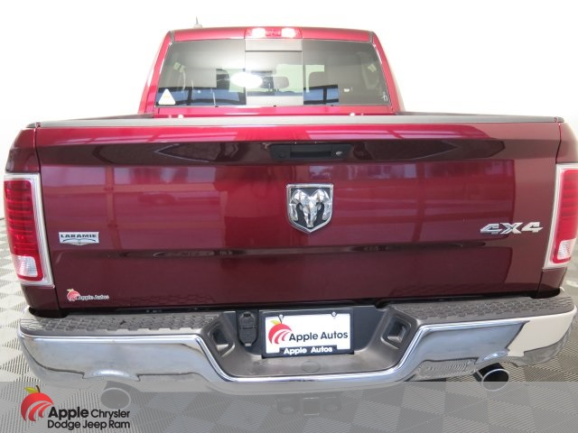 2018 Ram 1500 Crew Cab 4x4,  Pickup #D2301 - photo 6