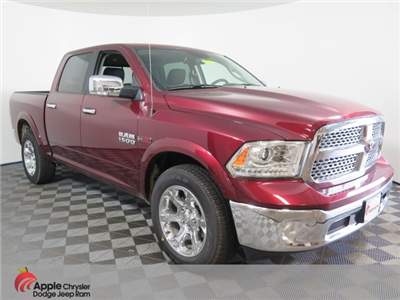 2018 Ram 1500 Crew Cab 4x4,  Pickup #D2301 - photo 1