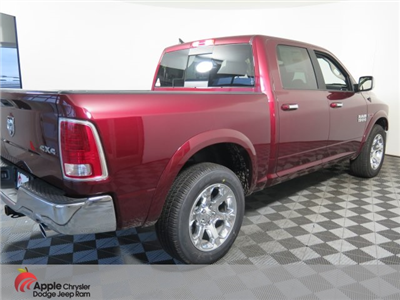 2018 Ram 1500 Crew Cab 4x4,  Pickup #D2301 - photo 2