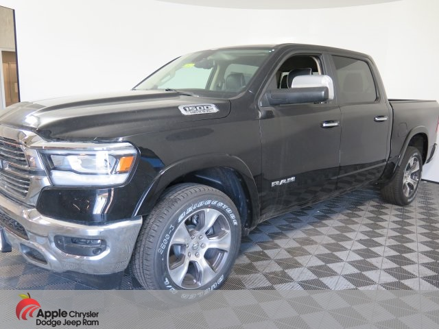 2019 Ram 1500 Crew Cab 4x4,  Pickup #D2310 - photo 4