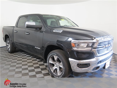 2019 Ram 1500 Crew Cab 4x4,  Pickup #D2310 - photo 1