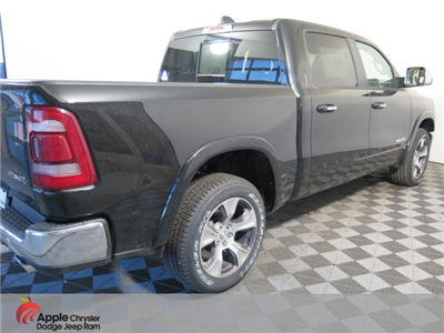 2019 Ram 1500 Crew Cab 4x4,  Pickup #D2310 - photo 2