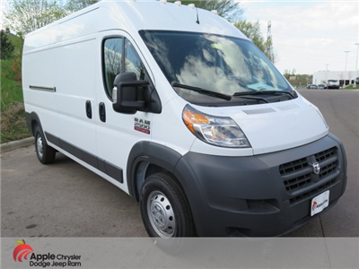 2018 ProMaster 2500 High Roof, Cargo Van #D2313 - photo 1