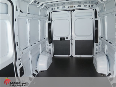 2018 ProMaster 2500 High Roof, Cargo Van #D2313 - photo 2