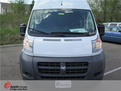 2018 ProMaster 2500 High Roof, Cargo Van #D2313 - photo 3