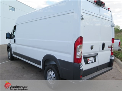 2018 ProMaster 2500 High Roof, Cargo Van #D2313 - photo 5