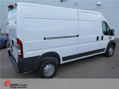 2018 ProMaster 2500 High Roof, Cargo Van #D2313 - photo 7