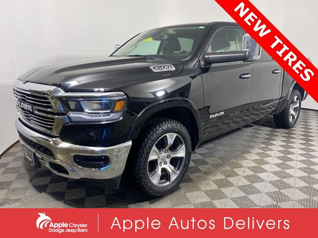 2019 Ram 1500 Crew Cab 4x4, Pickup #D2331 - photo 4
