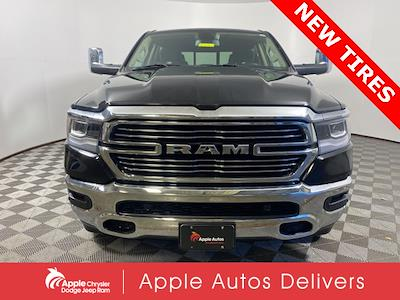 2019 Ram 1500 Crew Cab 4x4, Pickup #D2331 - photo 3