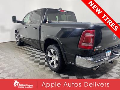 2019 Ram 1500 Crew Cab 4x4, Pickup #D2331 - photo 5