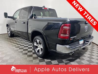 2019 Ram 1500 Crew Cab 4x4, Pickup #D2331 - photo 6