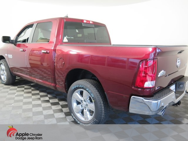 2018 Ram 1500 Crew Cab 4x4, Pickup #D2368 - photo 2