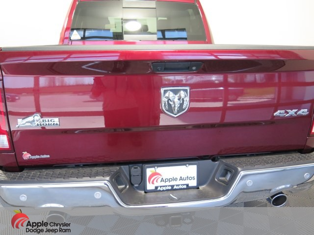 2018 Ram 1500 Crew Cab 4x4, Pickup #D2368 - photo 5