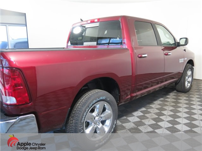 2018 Ram 1500 Crew Cab 4x4, Pickup #D2368 - photo 6