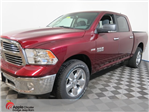 2018 Ram 1500 Crew Cab 4x4, Pickup #D2368 - photo 1