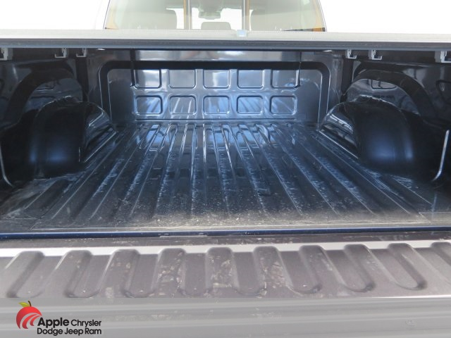 2018 Ram 1500 Crew Cab 4x4, Pickup #D2381 - photo 12