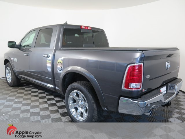 2018 Ram 1500 Crew Cab 4x4, Pickup #D2381 - photo 2