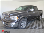 2018 Ram 1500 Crew Cab 4x4, Pickup #D2381 - photo 1