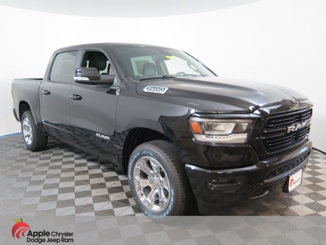 2019 Ram 1500 Crew Cab 4x4,  Pickup #D2412 - photo 3