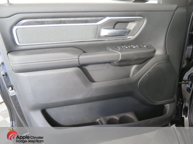 2019 Ram 1500 Crew Cab 4x4,  Pickup #D2412 - photo 12