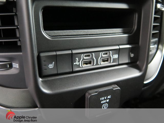 2019 Ram 1500 Crew Cab 4x4,  Pickup #D2519 - photo 25