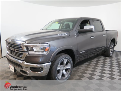 2019 Ram 1500 Crew Cab 4x4,  Pickup #D2519 - photo 1