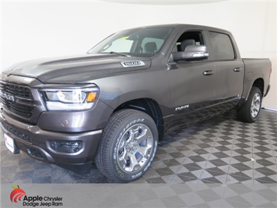 2019 Ram 1500 Crew Cab 4x4,  Pickup #D2604 - photo 1