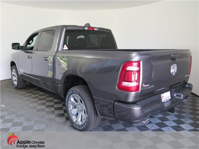 2019 Ram 1500 Crew Cab 4x4,  Pickup #D2604 - photo 2
